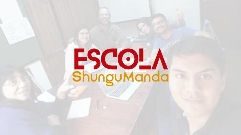 Activades Escola ShunguManda