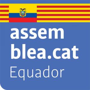 Assemblea Nacional Catalana d'Equador